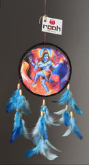 Dream Catcher Canvas Shiva Tandav