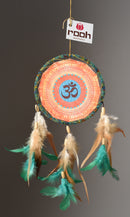 Dream Catcher  Canvas Kesari Om