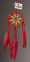 Dream Catcher  Red Star