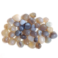 Grey Onyx Pebble Decor myBageecha - myBageecha
