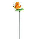 Set of 2 Snail Garden Sticks Decor myBageecha - myBageecha