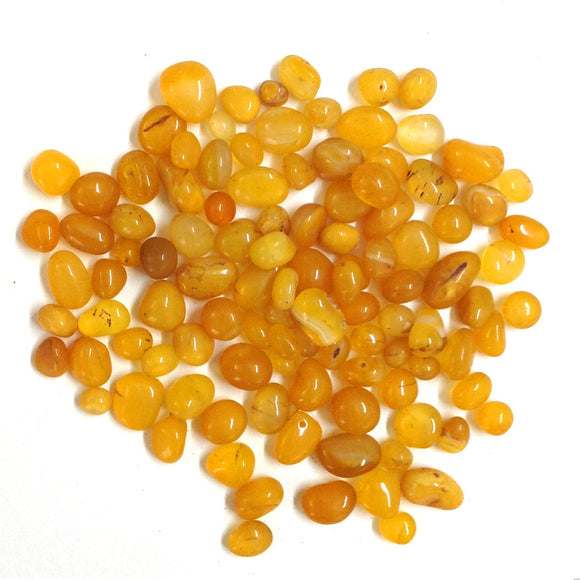 Yellow Coloured Onyx Decor myBageecha - myBageecha