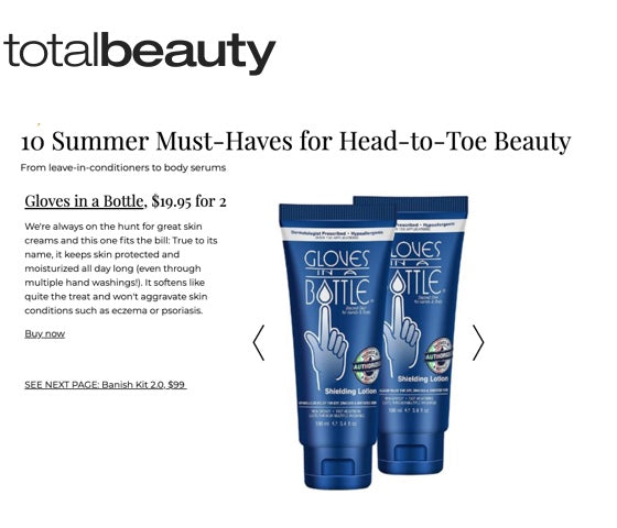 total beauty review