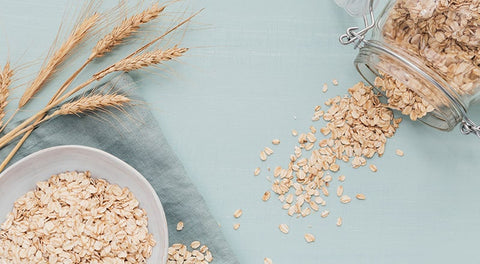Colloidal Oatmeal to Treat Eczema at Home
