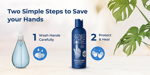 two simple steps to save your hands