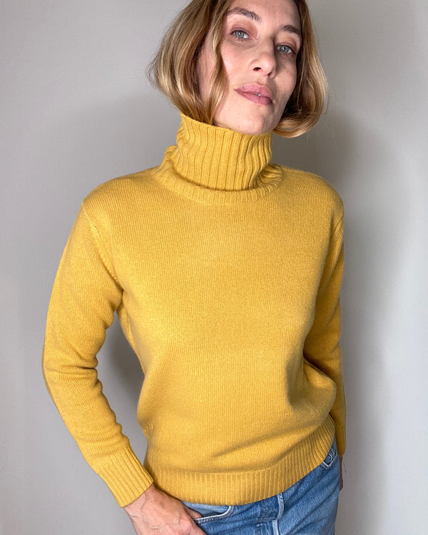 cashmere turtleneck pierre curry