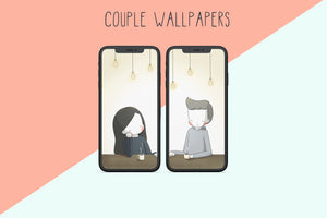 Valentine's Day 2020 Couple Wallpapers