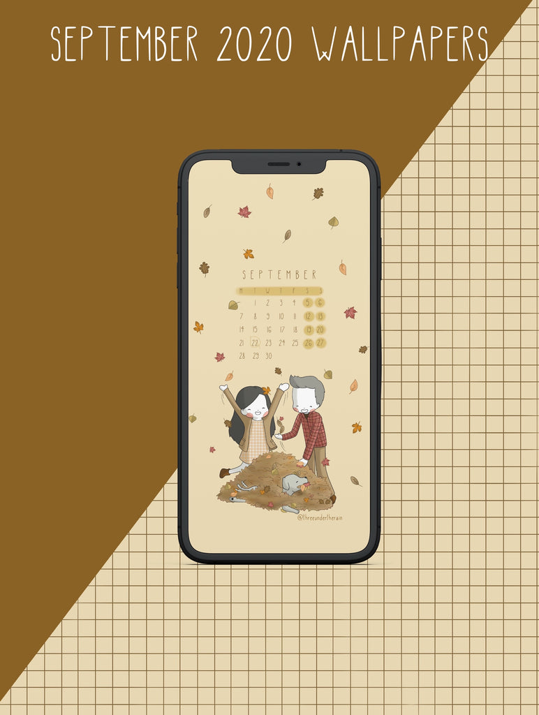 September 2020 Wallpapers