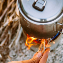 Load image into Gallery viewer, SoloStove® Lite Campfire Stove