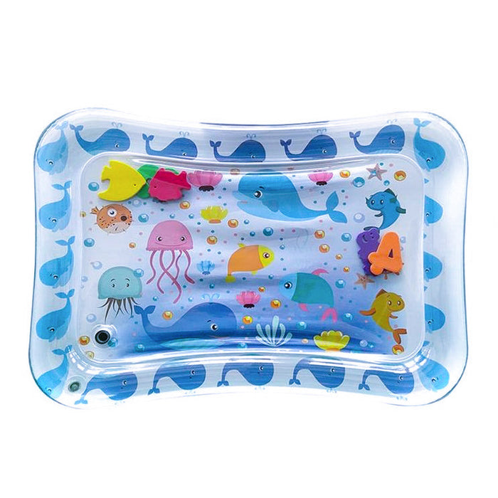Fascination Baby Tummy Time Mat™