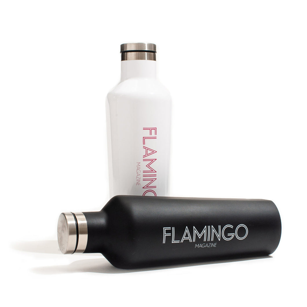 Flamingo Corkcicle
