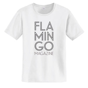 Flamingo Collector's Tee