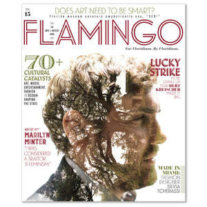 Flamingo Volume 15