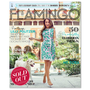 Flamingo Volume 05