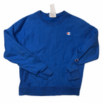 Champion Sweatshirt Size Medium