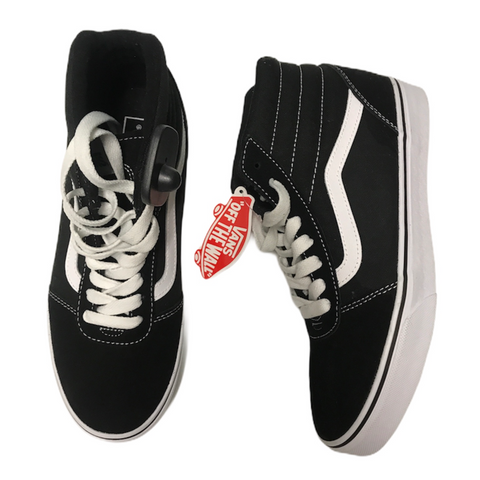Vans Casual Shoes Womens 8.5