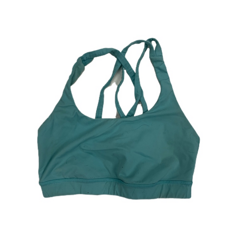 Lulu Lemon Sports Bra Size Small