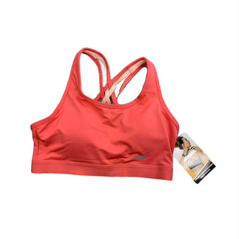 Avia Sports Bra Size Medium