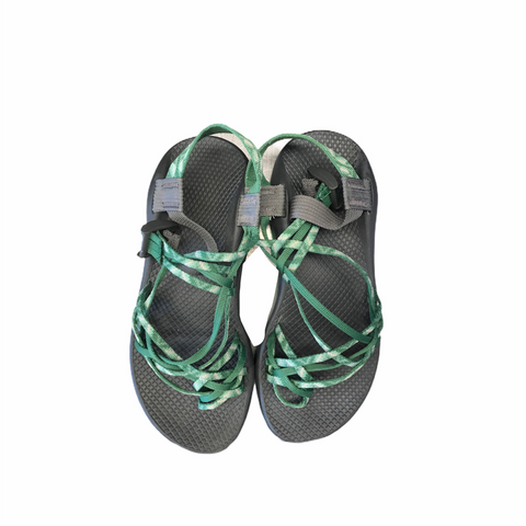 Chaco Sandals Womens 8
