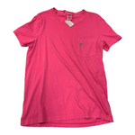 Pink By Victoria's Secret Short Sleeve Top Size Large