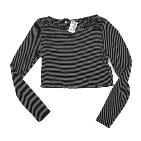 Brandy Melville Long Sleeve Top Size Small
