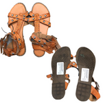 Fashion Nova Sandals Womens 7