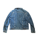 Levi Denim Outerwear Size Small