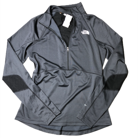 North Face Athletic Top Size Medium