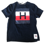 Tommy Hilfiger Short Sleeve Top Size Medium
