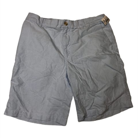 Izod W/O Alligator Shorts Size 34