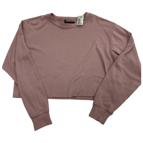 Brandy Melville Long Sleeve Top Size Medium