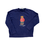 Polo (Ralph Lauren) Long Sleeve Top Size Extra Large