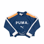 Puma Long Sleeve Top Size Large