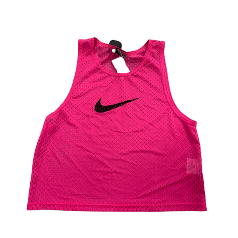 Nike Athletic Top Size Medium