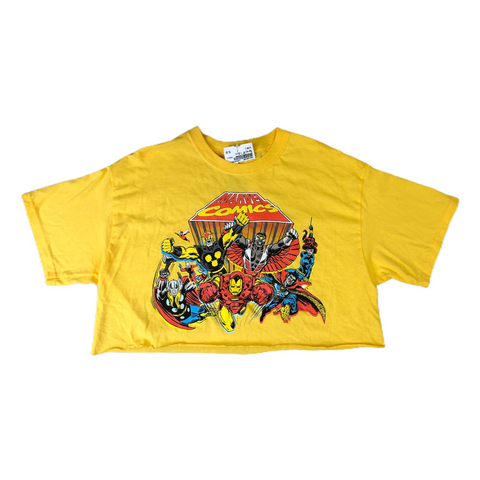 Marvel T-Shirt Size Large