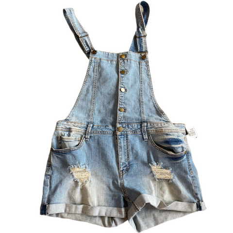 Tinseltown Romper Size Extra Large