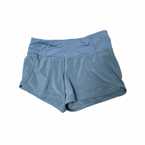 Lulu Lemon Athletic Shorts Size 3/4