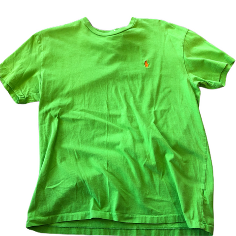 Polo (Ralph Lauren) Short Sleeve Top Size Small