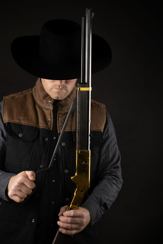 Barra Air Guns 1866 - Cowboy Pumping Rifle