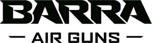 Barra Air Guns Mothership Logo