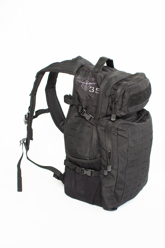 Black Ops Assault Pack