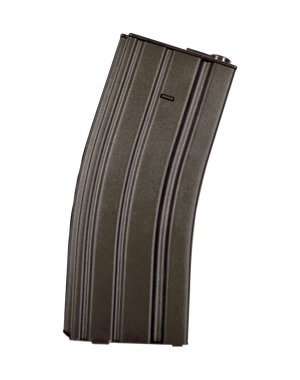 M4 Magazine Refurb – Black