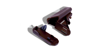 Crane Stock - 6 Position Retractable