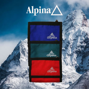 MONEDER ALPINA®