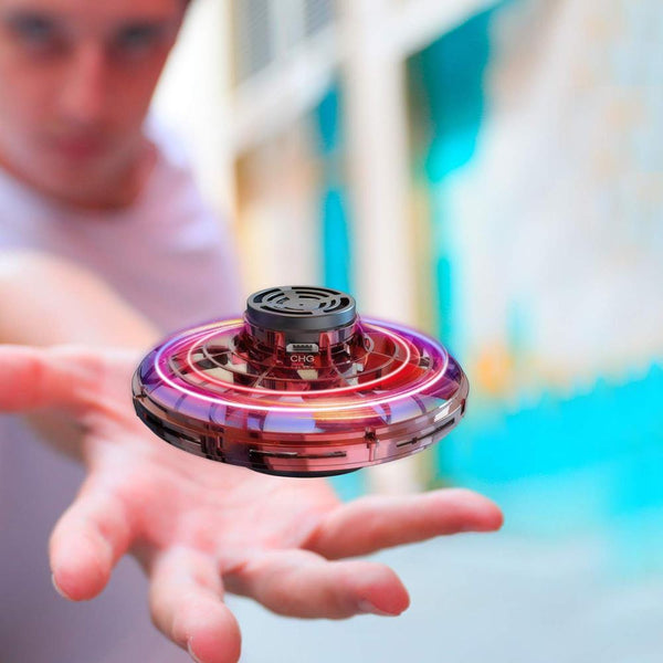 Hand Drone Flying Toy
