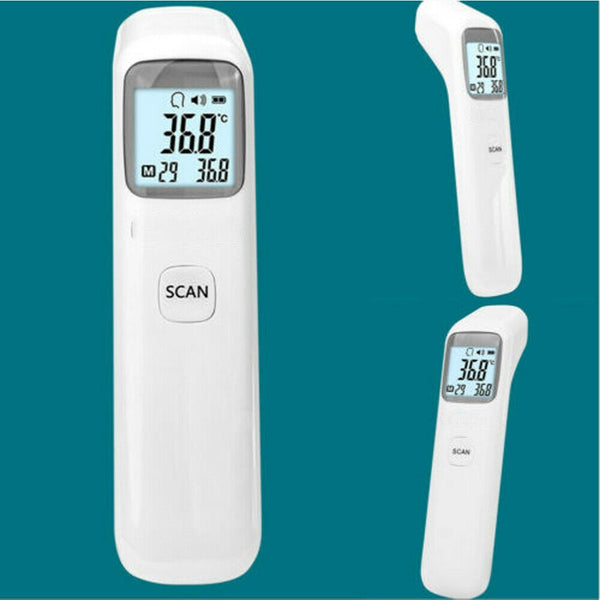 Infared thermometer health care