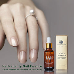Fungal Nail Treatment Essential Oil Foot Care Whitening Toe Essence Removal Gel Anti Infection Paronychia Onychomycosis TSLM1