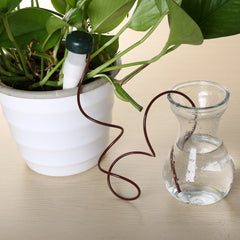1pcs Automatic Waterer Irrigation Spike Professional Flower Pot Plants Drip Watering System  For Houseplant Indoor Garden Tools