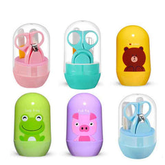Baby Nail Trimmers