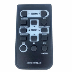 Remote Controller for Pioneer Car Audio System QXE1047 CXC8885 CXE3669 QXA3196 High quality replacement remote controller, works